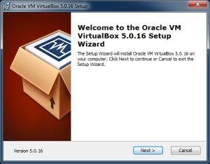 VirtualBox_Welcome
